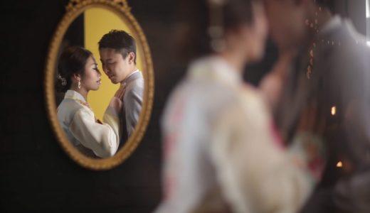 ドラマチックな想い出を残せる「韓国フォトウエディング」